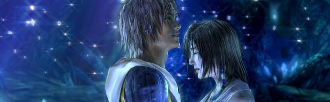 Final Fantasy X Review