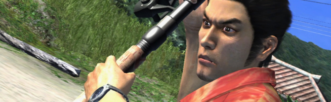 Yakuza 3 Review