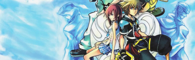 Talking Frozen, Philosophy & more with Kingdom Hearts 2.5 & 3's Co-Director