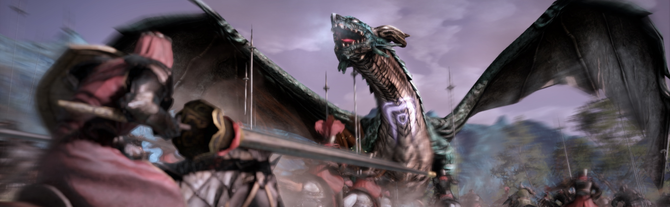 Bladestorm review