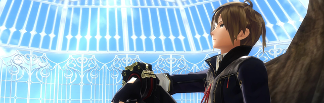 Hands-on with God Eater 2: Rage Burst's PC Version