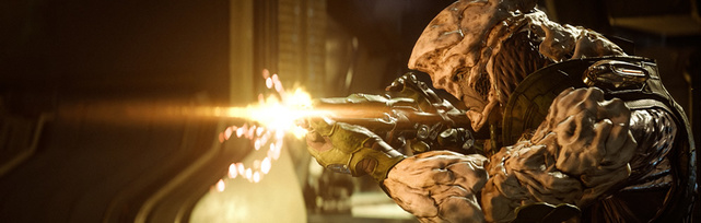 Mass Effect Andromeda Hands-On: Finally reassured and impressed by Bioware's latest