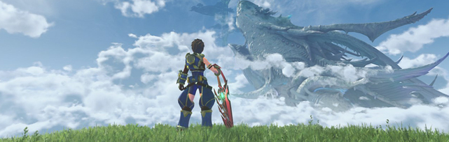 Xenoblade Chronicles 2 Hands-on Preview: The First 30 Hours
