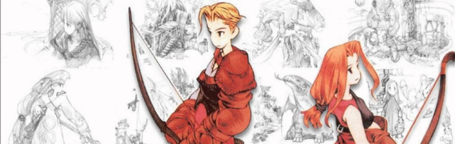 Yasumi Matunso shares scrapped plans for Final Fantasy Tactics 2