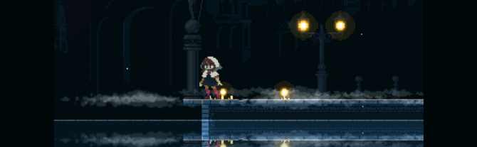 Momodora big