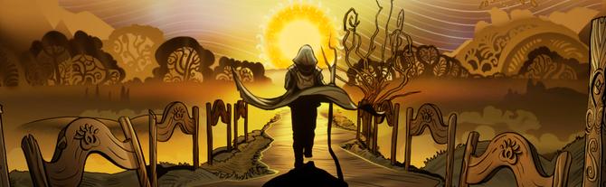 Operencia: The Stolen Sun Review