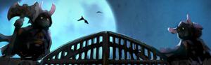 Steamworld quest big