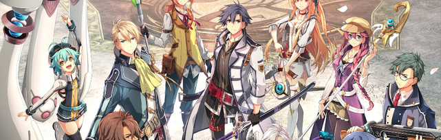 Toshihiro Kondo (Nihon-Falcom) Anime Expo 2019 Interview: Trails of Cold Steel III, and the state of Zemuria in the West