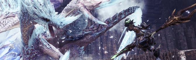 Monster Hunter: World | RPG Site