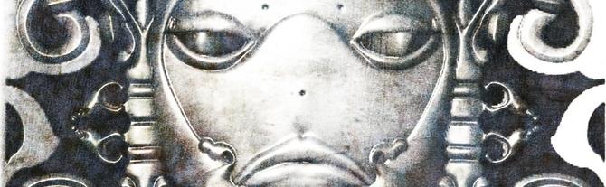Decade Memoir #4: Cullen Black - NieR