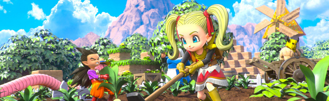 Dragon quest builders 2 steam big pic