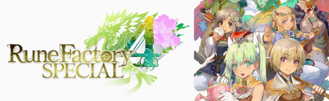 Rune factory 4 special large