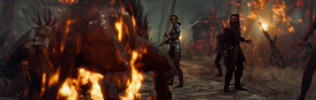 Baldur's Gate III Interview: Discussing Combat and Gameplay with Larian Studios designer Matt Holland