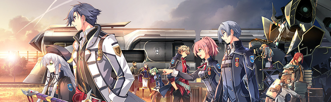 The Legend of Heroes: Trails of Cold Steel III Switch Review