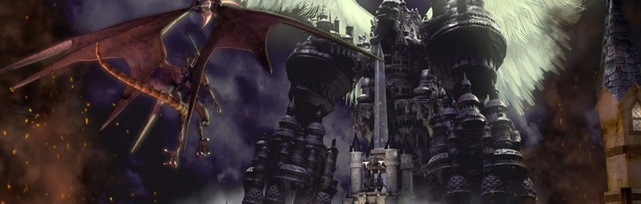 Final Fantasy IX at 20 years old:developers reflect on the creation of a classic