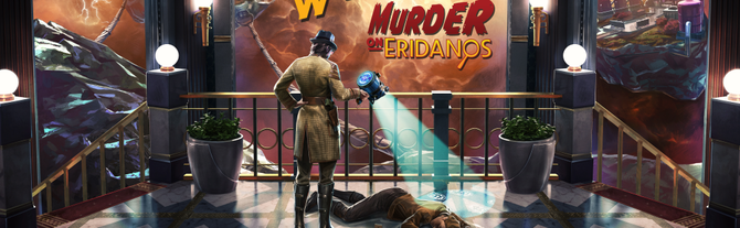 The Outer Worlds - Murder on Eridanos Review