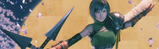 Final Fantasy VII Remake Episode Intermission Review