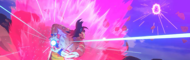 Dragon Ball Z: Kakarot on Switch goes even further beyond... expectations
