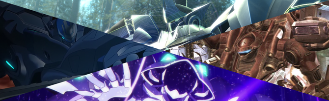 These 15 Things Should Show Up in Super Robot Wars Soon, Please