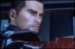 Shepard's Voice Signed on for Mass Effect 3