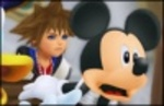 Kingdom Hearts Re:coded E3 screenshots