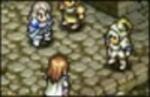 New Tactics Ogre: Let us Cling Together Screenshots