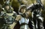 Dissidia 012 Final Fantasy Dated for North America