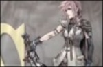 New English Dissidia 012 Gameplay Video