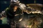 Dark Souls Screenshot, Artwork Update