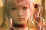 Here's Your European Final Fantasy XIII-2 Boxart