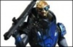 Mass Effect 3 DLC to be included with action figures