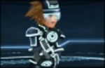 New Kingdom Hearts 3D screens show Fantasia, Tron, more