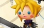 More Theatrhythm Final Fantasy DLC arrives tomorrow
