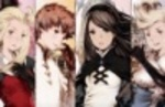 New Bravely Default Screenshots And Artwork