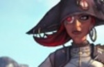 Find Captain Scarlett's Pirate Booty in Borderlands 2 next week