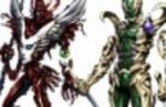 New Shin Megami Tensei IV artwork