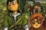 New Dragon Quest VII screenshots