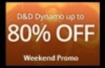 D&D Dynamo Sale over at GOG.com knocks 80% off classic CRPG's
