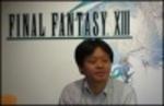 Final Fantasy XIII GamesCom Interview