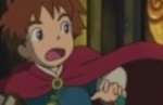 E3 2012: Ni no Kuni: Wrath of the White Witch Interview