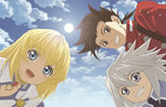 Justifying Tales of Symphonia HD Remaster Collection