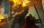 E3 2013: Lords of the Fallen Impressions