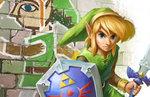 E3 2013: The Legend of Zelda: A Link Between Worlds Hands-On