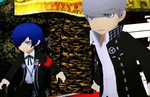 Persona Q is going in a dark direction