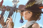 Final Fantasy XIV: A Realm Reborn gets shown off on PlayStation 4