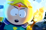 South Park: The Stick of Truth gameplay