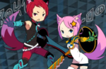 Atlus details some of the Star Children Classes in Conception II