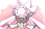 New Pokemon Diancie officially announced