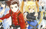 Tales of Symphonia Chronicles - Hope Trailer and Collector's Edition unboxing