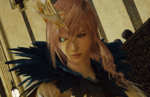 New DLC Equipment for Lightning Returns: Final Fantasy XIII